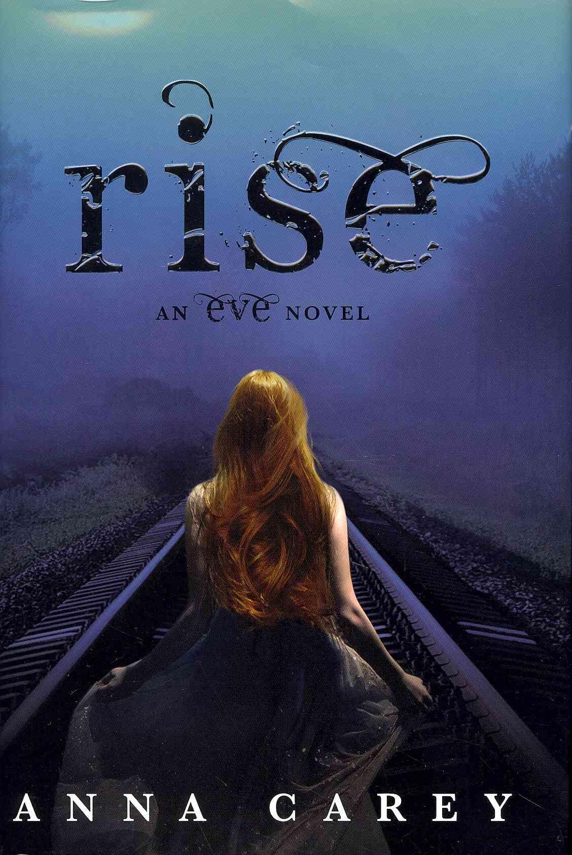 Rise By Carey, Anna